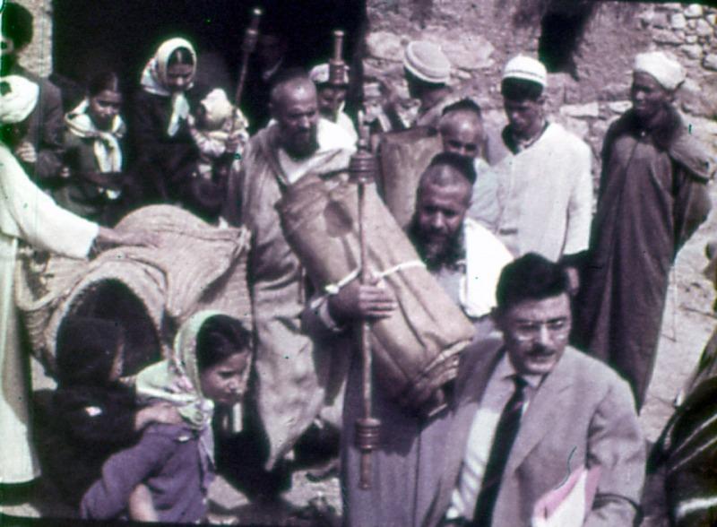 קהילה יהודית קצה המערב
